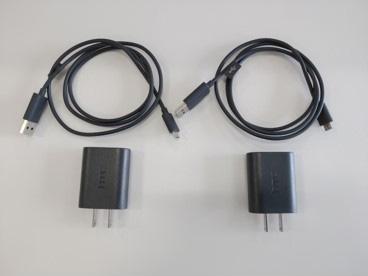 充電器2個(コントローラー用)